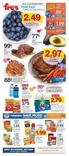 Frys Food weekly specials