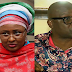 Unbelievable... see who Mrs Buhari is suing...photo
