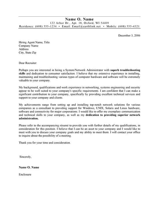 Contoh Application Letter Dalam Bahasa Inggris Untuk Hotel