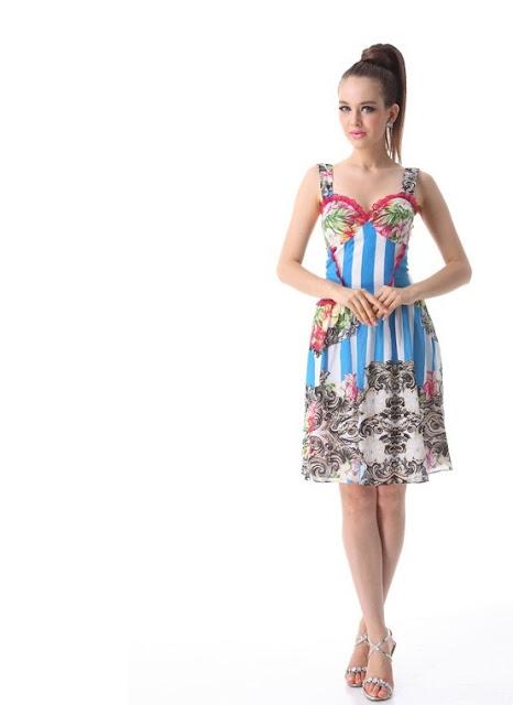 Unique homecoming dresses