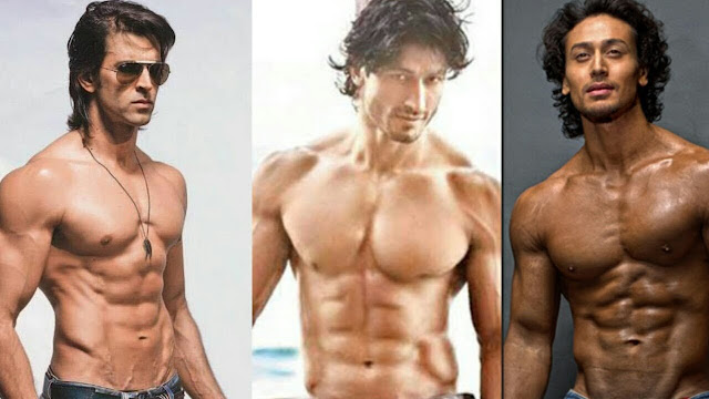 5 Most Extreme Bodybuilders of Bollywood Every Girl Wants