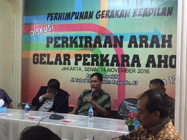 Munarman: Aksi Bela Islam 3 Tetap Digelar! : Detikberita.co Terbaru Hari Ini