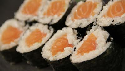 Si te gusta el sushi no dejes de leer esta nota!!