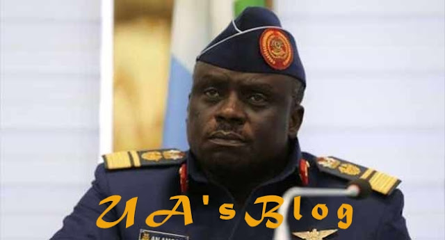 How we recovered N2.4b, $115,000 from ex- NAF chief – EFCC