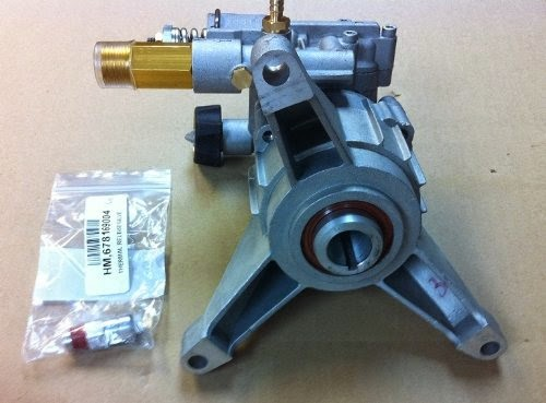 honda pressure washer parts