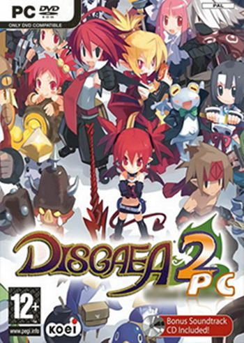 Disgaea 2 PC Full