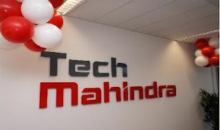 Tech Mahindra Walkin Drive for Freshers On 30th Nov to 03rd Dec 2016