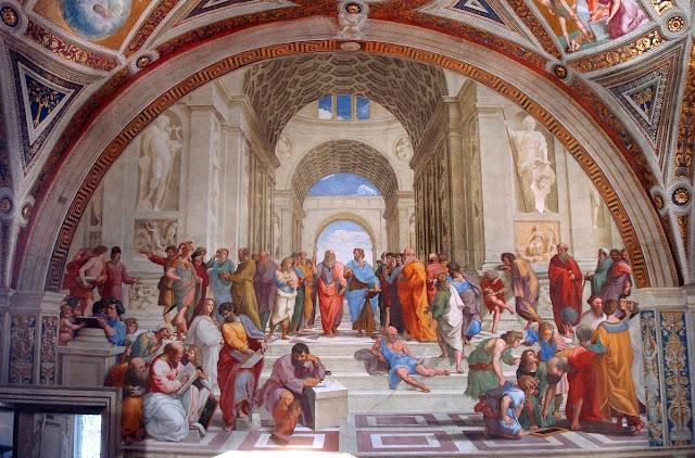 Oltre i contrasti tra religione e filosofia