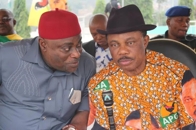 APGA crisis: Governor Obiano wins as Appeal Court sacks Agbaso