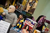 Exhibitor Stand Merchandise, Ozine Fest 2010, Mandaluyong.