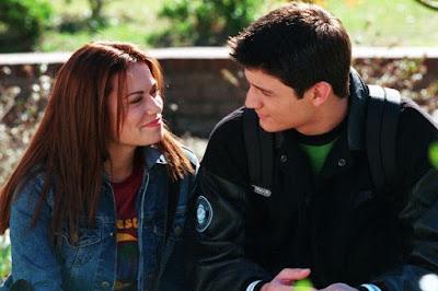 Nathan et Haley