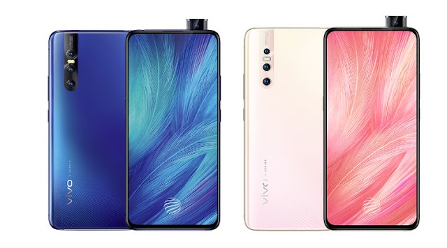 New Phone Vivo X27 and Vivo X27 Pro price and specifications