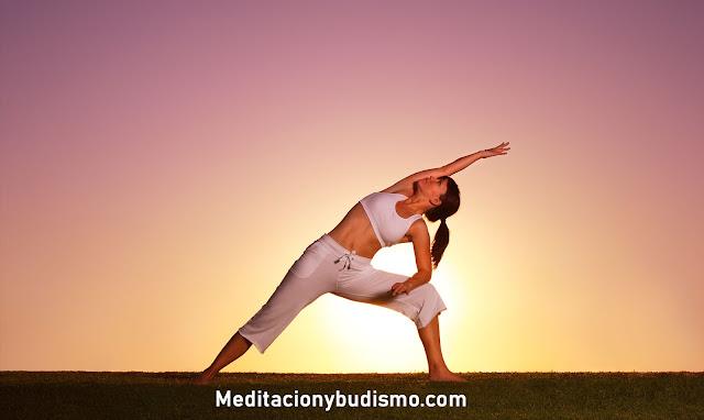 La exitosa filosofía yogui