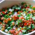 An Authentic Mexican Pico de Gallo Recipe