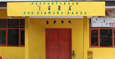 Jaringan Informasi, Dokumentasi dan Kerja Sama Perpustakaan di Indonesia