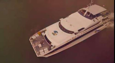 Lembongan Island Reef Cruise