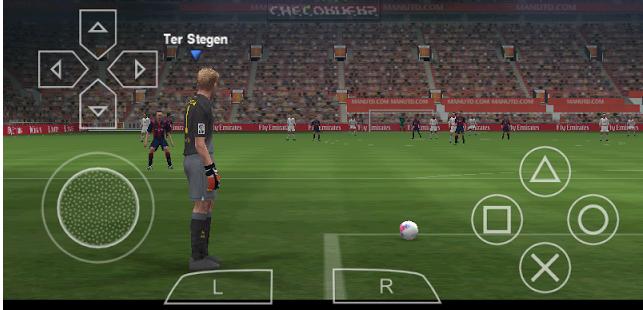 Download Pro Evolution Soccer 2014 For Psp - ▷ ▷ PowerMall