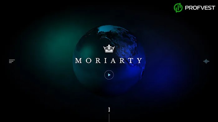 Новая мини-игра от Moriarty
