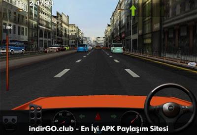 Dr. Driving hile APK
