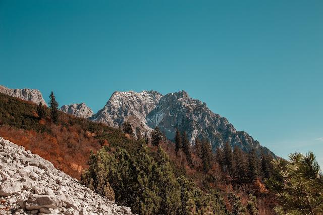 Bergtour Scheffauer  Wandern Wilder Kaiser  leichter Gipfel im Wilden Kaiser  Wandern-Tirol 04