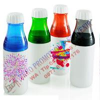 Alaska Tritan Hydration Water Bottle Botol