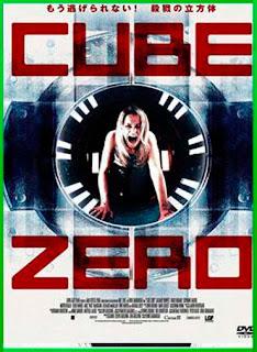 Cube Zero (2004) | DVDRip Latino HD GDrive 1 Link