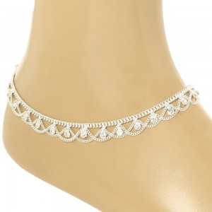 Anklets Designs For Girls New Designs Pay...