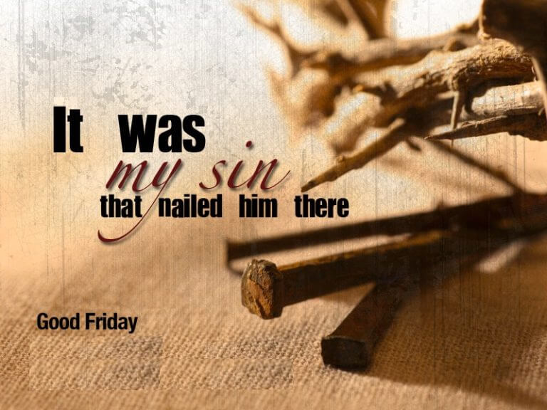 Good Friday SMS and Messages