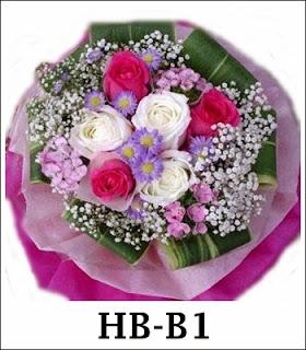 Kado Bunga Untuk Hari Ibu