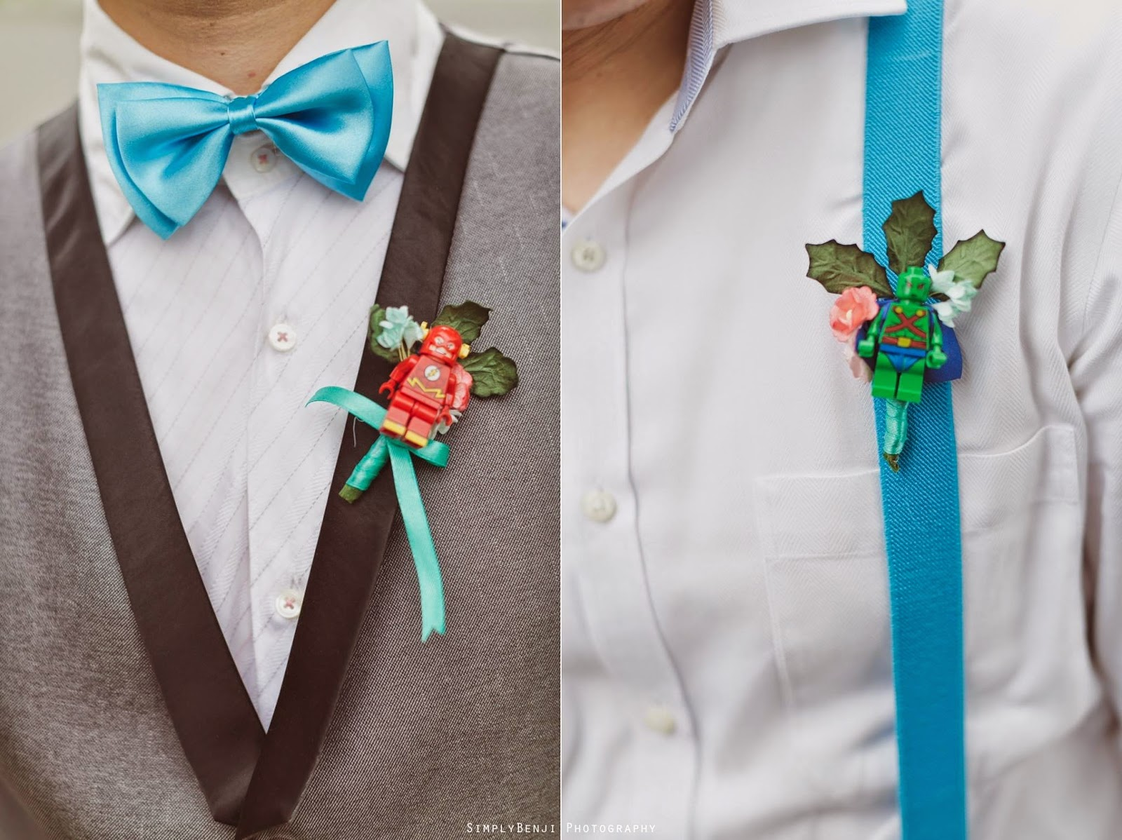 blue bow tie ribbon toy