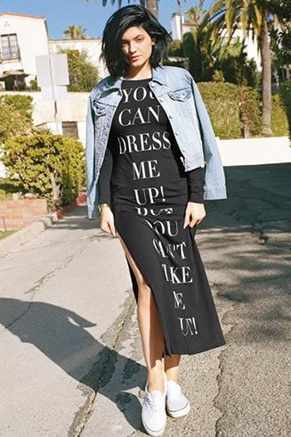 6338e430f3 ... vestidos y faldas creando el estilo