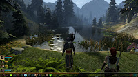 Dragon Age 2 Android APK App
