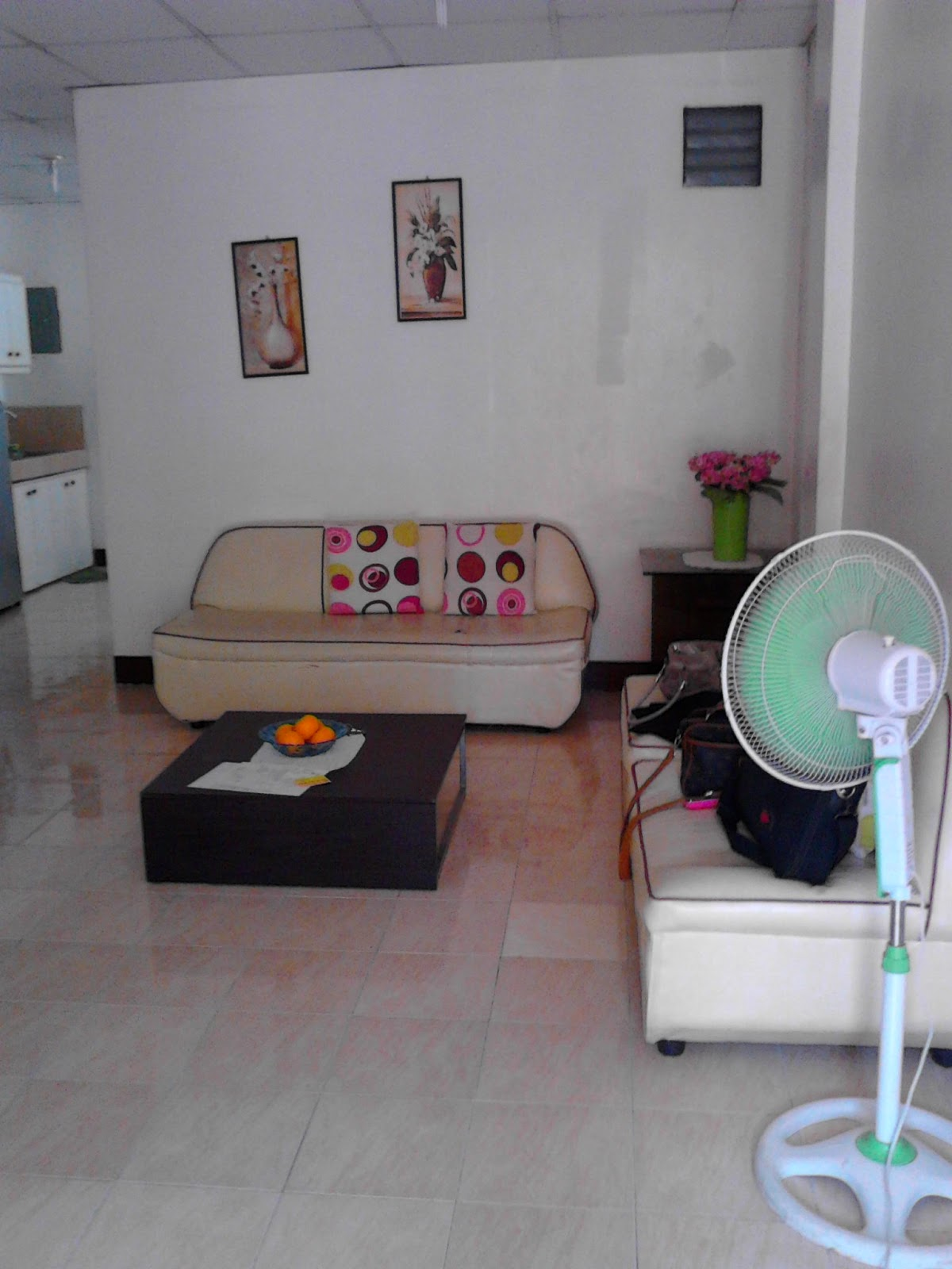 Sala Set In Davao City Davao Home Provider Apartment For Rent 2 Br Fully Furnished