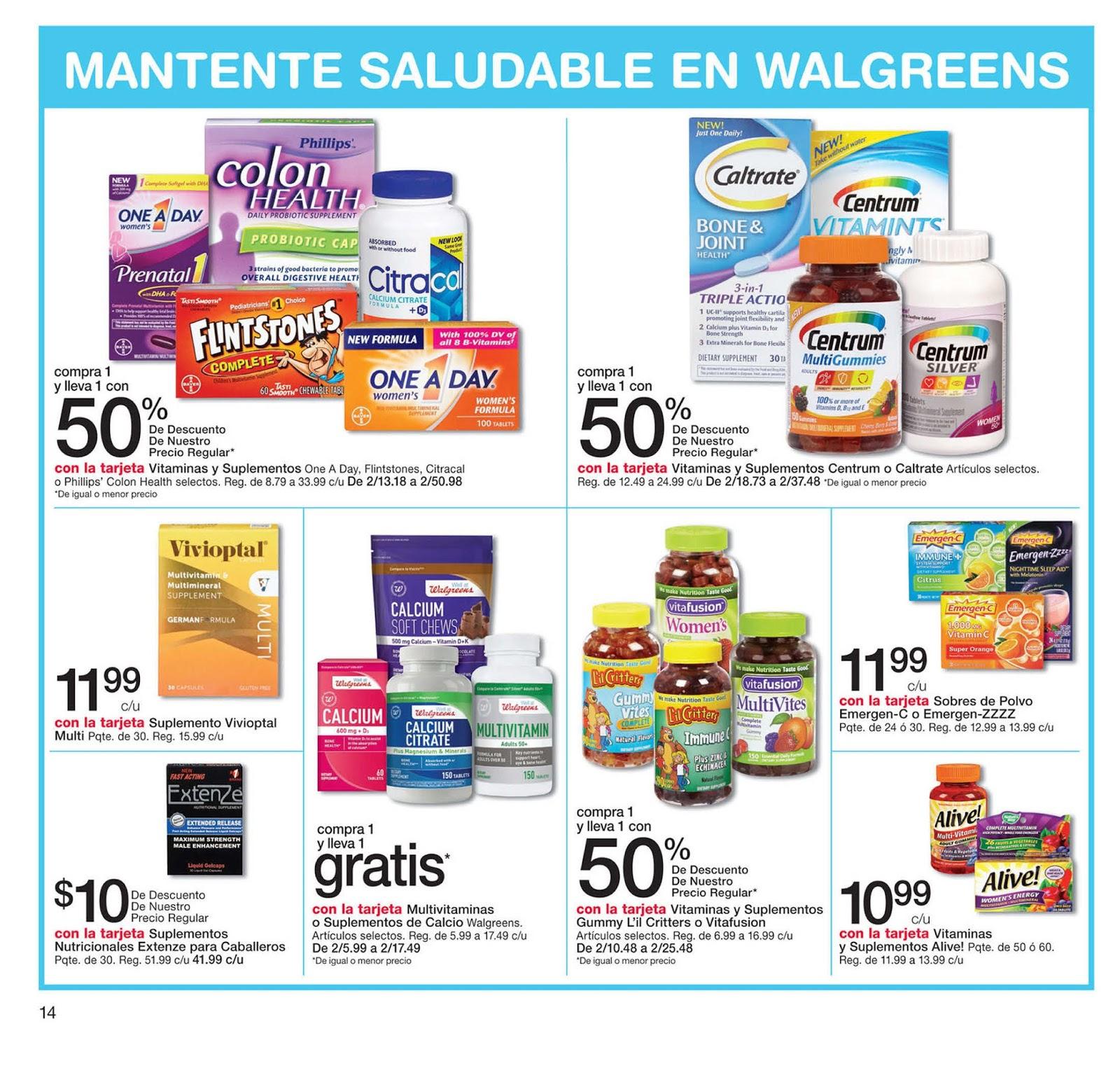 Shopper Pr Walmart - 0425