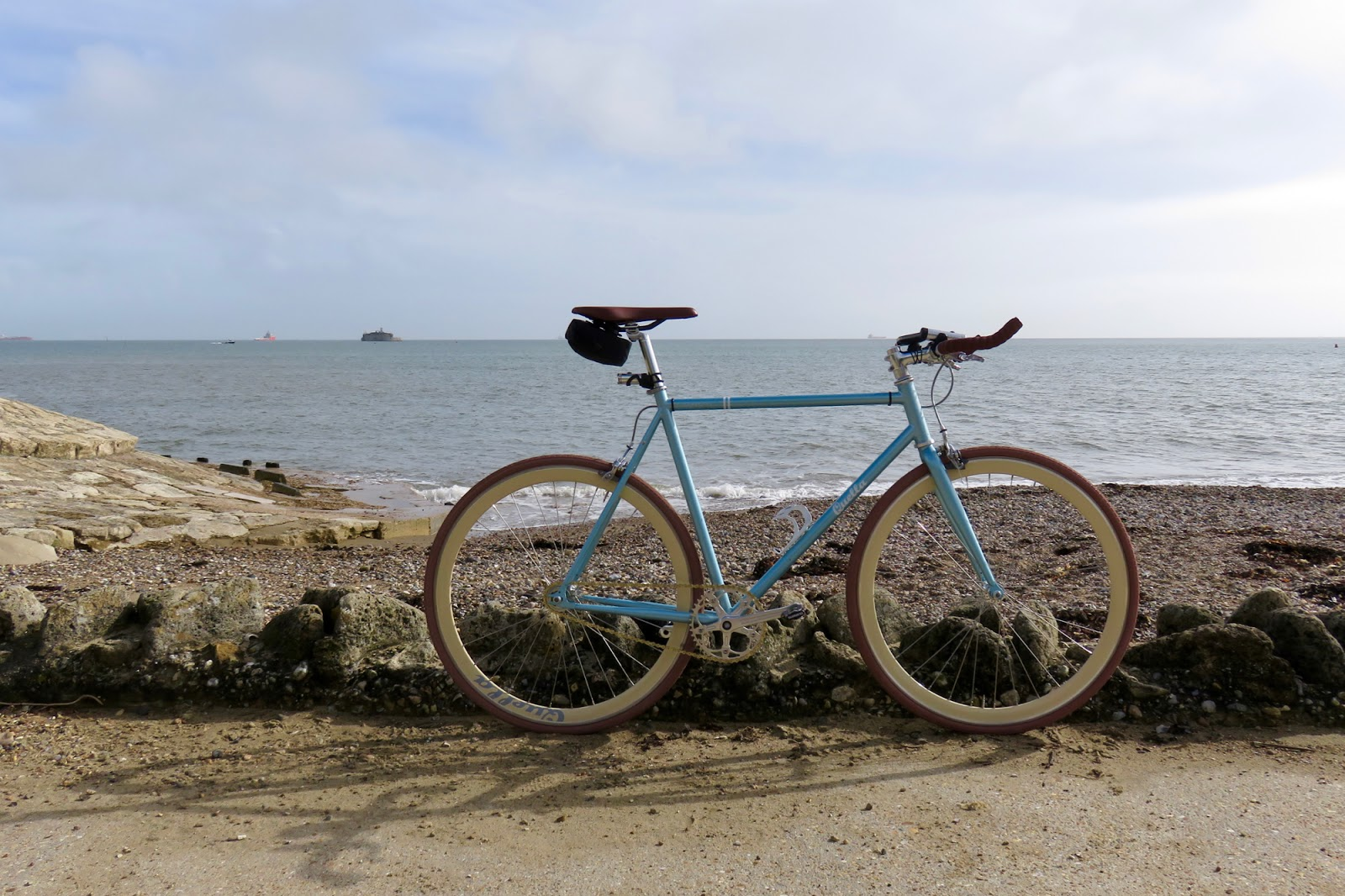 Review – Quella Bikes Varsity Single Speed Bike