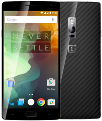 How To Flash LineageOS 14.1 ROM On OnePlus 2