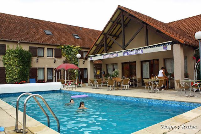 Hotel Kyriad, Perigueux