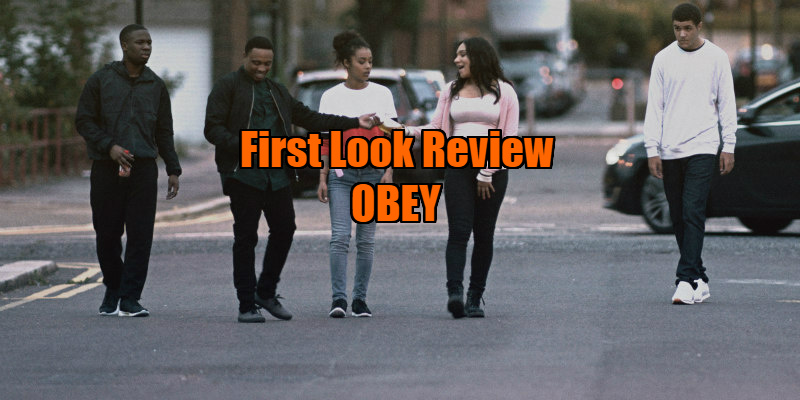 obey 2018 film review