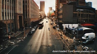 Fenomena Urbanisasi