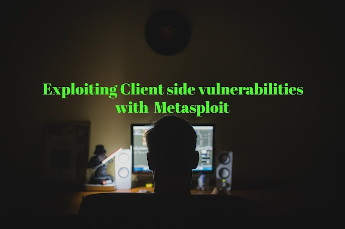 How to Exploit Client-Side Vulnerabilities with Metasploit