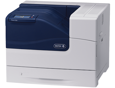 Xerox Phaser 6700 Printer Drivers Download