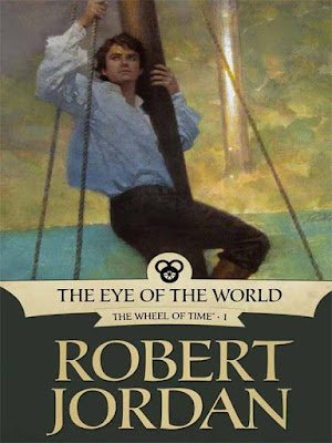 The Eye of the World by Robert Jordan