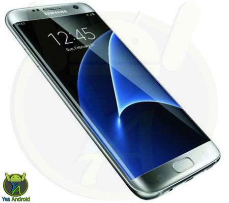 G935VVRS2APF2 Android 6.0.1 Galaxy S7 Edge SM-G935V