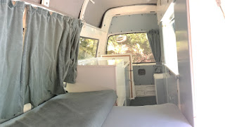 campervan, motorhome, new zealand, holidays