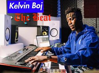 Kelvin Boj – The Beat