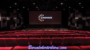 Lowongan Kerja Terbaru di Tangerang : Cinemaxx - Cinema Crew/Administrasi