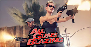 All Guns Blazing v1.701 MOD Apk-cover