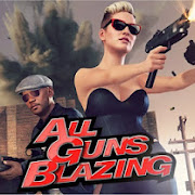 All Guns Blazing v1.701 MOD Apk + OBB Data (Unlimited Ammo) For Android