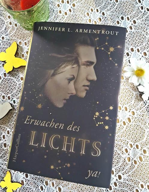 Erwachen des Lichts (Götterleuchten) - Jennifer L. Armentrout