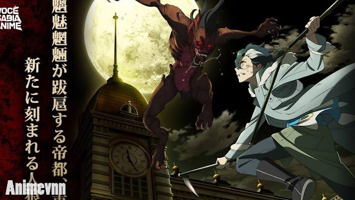 Ảnh trong phim Tenrou: Sirius the Jaeger 1